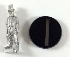 Abraham Lincoln #1