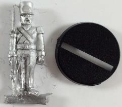 Clockwork Soldier #1