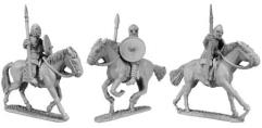 Armored Cavalry Spearmen