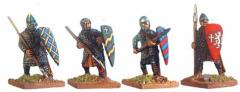 Knights w/Spears #1
