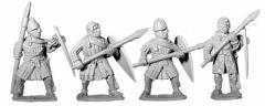 Armored Spearmen (12)