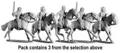 Cavalry Knights w/Swords