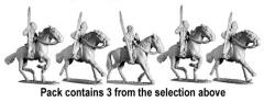 Light Cavalry w/Spears