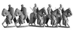 Knights w/Swords Cavalry
