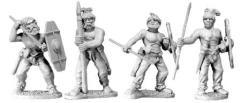 Warband Spearmen