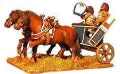 Chariot w/Spearmen