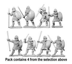 Armored Phalanx