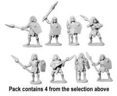 Infantry Archers
