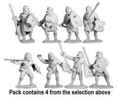 Spearmen #2