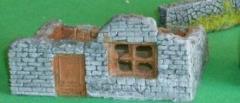 Brick House Ruins