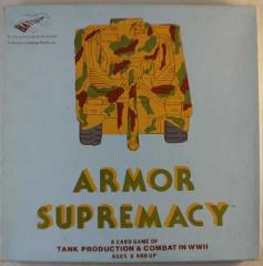Armor Supremacy