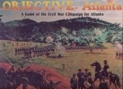 Objective - Atlanta