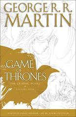 Game of Thrones, A - The Graphic Novel Vol. 4