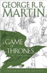 Game of Thrones, A - The Graphic Novel Vol. 2