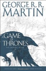 Game of Thrones, A - The Graphic Novel Vol. 3