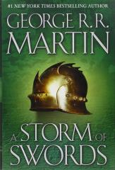 Song of Ice and Fire, A #3 - A Storm of Swords (2015 Edition)