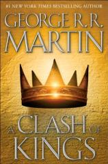 Song of Ice and Fire, A #2 - A Clash of Kings (2015 Edition)