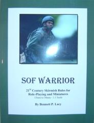 SOF Warrior