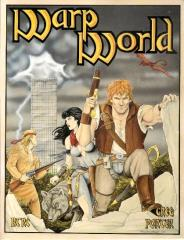 Warp World RPG