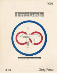 TimeLords (2nd Edition)