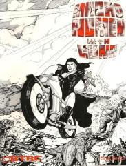 Macho Women With Guns (3rd Edition, Cover A)