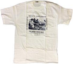 Battletech Championships 1992 T-Shirt (XXL)