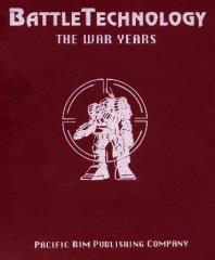 BattleTechnology - The War Years Binder w/Issues #0101 (#1) - #12