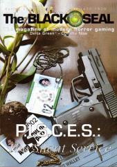 """#2 """"P.I.S.C.E.S. - The Silent Service"""""""