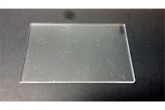 40mm x 60mm Plastic Bases (3)