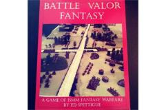 Battle Valor Fantasy