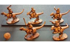 Goblian Raptor Cavalry