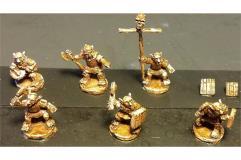 Goblian Axemen w/Shields
