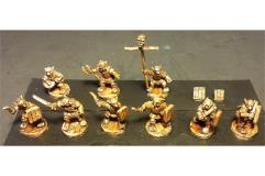 Goblian Swordsmen w/Shields