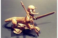 Bestian Dragonabra