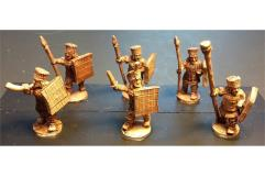 Pyramian Spearmen w/Shields