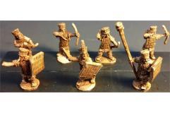 Pyramian Bowmen