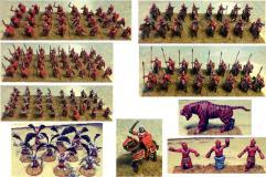 Vampirian Core Army