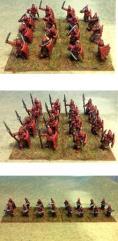 Vampirian Starter Army