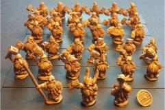 Dwarian Hammermen w/Shields
