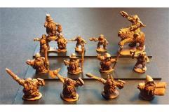 Dwarian Characters