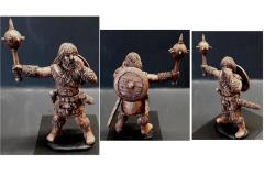 Barbarian Crag Giant