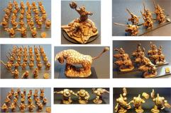 Dwarian Core Army
