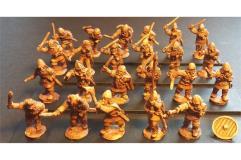 Frigian Swordsmen w/Shields