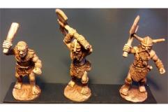 Frigian Giants