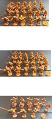 Frigian Starter Army