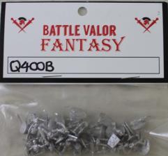 Decian Swordsmen w/Shields (Half-Pack)