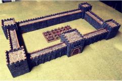 Dwarian Outpost
