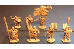 Decian Spearmen w/Shields