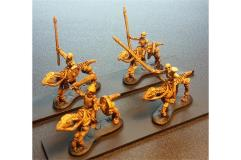 Decian Cavalry w/Spears & Shields