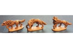 Decian War Wolves